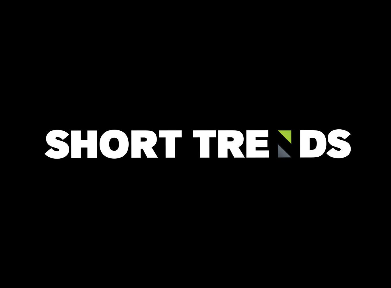 Short Trends Logo